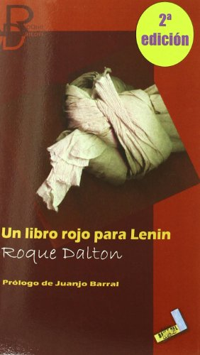 Un libro rojo para Lenin (Biblioteca Roque Dalton) por Roque Dalton