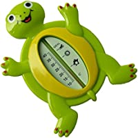 Reer 2499 - Termómetro para baño, con diseño de tortuga