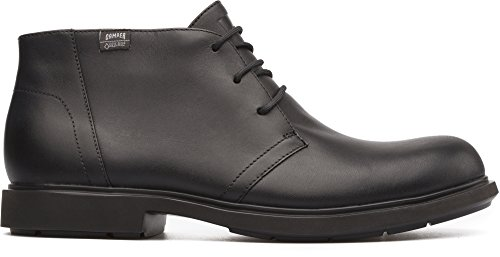K300189 Stiefeletten Black 001 Camper Mil Herren gY5pCnqw