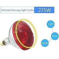 LUCKY CLOVER-A Infrarot-Therapie-Lampe, zum der Schmerz-Hauptferninfrarotlampen zu erleichtern gerösteter Schönheits-Salon-rotes... preisvergleich bei billige-tabletten.eu