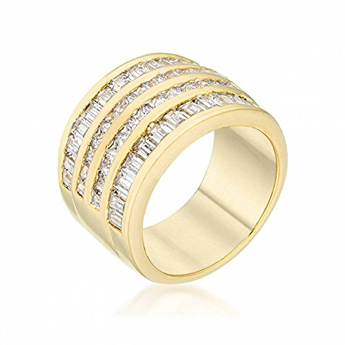 isady-wendy-gold-bague-femme-oxyde-de-zirconium-taille-55