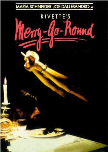 Merry-Go-Round-Poster In Movie 11 17 x 28 cm x 44 cm, Maria Schneider Joe Dallesandro Danièle Gegauff Sylvie Matton