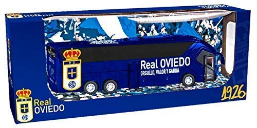 Eleven Force Bus Real Oviedo, Couleur Bleu (10742)