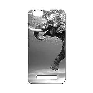 BLUEDIO Designer Printed Back case cover for Lenovo Vibe C ( A2020) - G5181