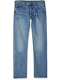 Levi's Big and Tall Jeans Straight Uomo