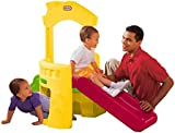 MGA Little Tikes Climb-n-Slide Playhouse(Assorted colors)