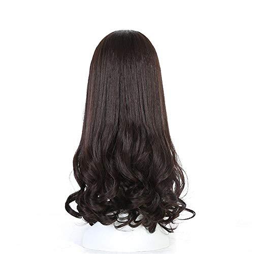 Frisuren für krauses haar
