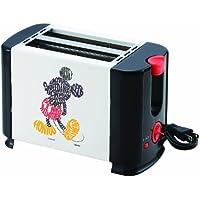 Nuevo emergente tostadora Mickey MM-205 (jap?n importaci?n)