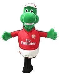 Premier Licensing Arsenal FC Gunnersaurus-Headcover