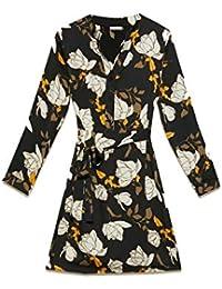 foto ufficiali 11091 91d8d Amazon.it: Vestito OLTRE - Donna: Abbigliamento