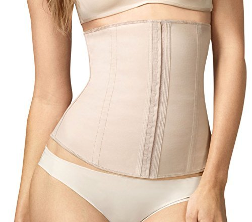 Squeem Perfect Waist Firm Compression Waist Cincher Shapewear