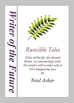 Runcible Tales by [Asher, Neal]
