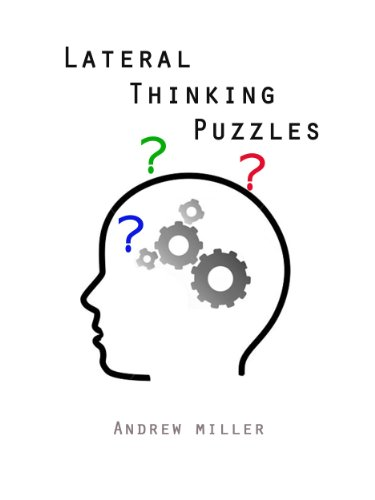 critical thinking puzzles for adults Critical thinking is a search for truth establishing your beliefs on issues determining which beliefs are plausible to the issue at hand.