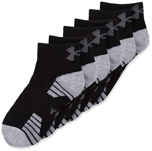 3 pares de calcetines Under Armour desde 5,93€