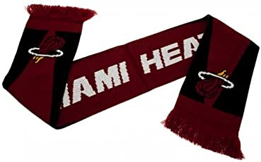 Miami Heat Scarf