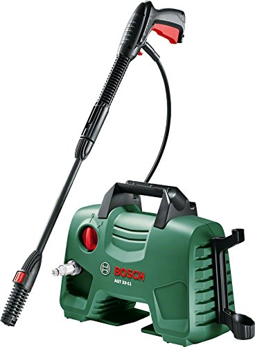 Bosch AQT 33-11 High-Pressure Washer (Green)