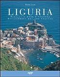 Liguria. Paesaggio, arte e cultura-Environment art and culture. Ediz. bilingue