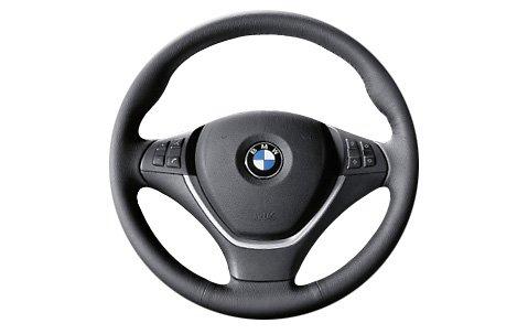 BMW, original Lenkradbezug (32306796758)