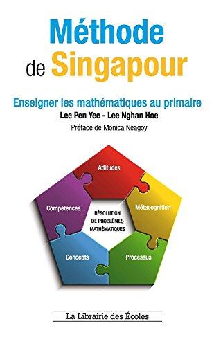 Enseigner les mathématiques au primaire