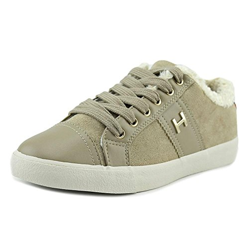 Tommy Hilfiger Irina 3 Synthetik Turnschuhe Light Natural