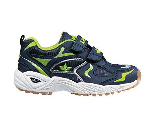 Lico Bob V 360349mixte enfant chaussures Bleu
