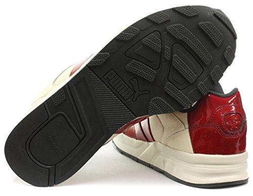 Puma XT2 + x Curiosity Unisex Sneaker Antique White-Chili Pepper