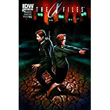 X-Files Season 10, No. 1