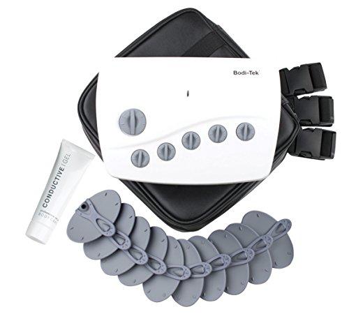 BodiTek Slim Gym – Exercise Balls & Accessories