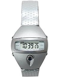 Cuchara by Pulsar LCD despertador digital reloj de pulsera PVF 037