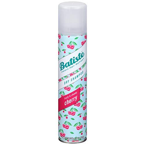 Batiste Fruity & Cheeky Cherry Dry Shampoo 50ml