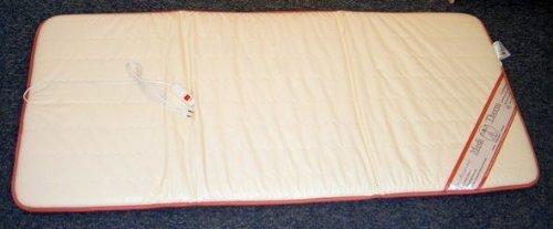 """Unterbett \""""Meditherm\"""" mit Infrarot Tiefenwärme, Größe ca. 90 x 190 cm"""
