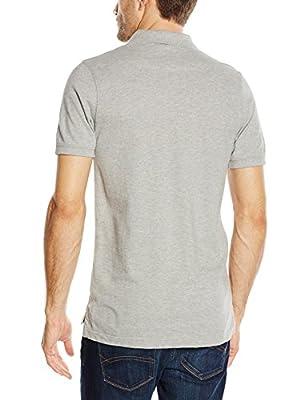 Hilfiger Denim Men's Original Flag Short Sleeve Polo Shirt