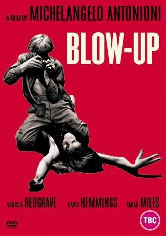 Bild von Blow Up [UK Import]