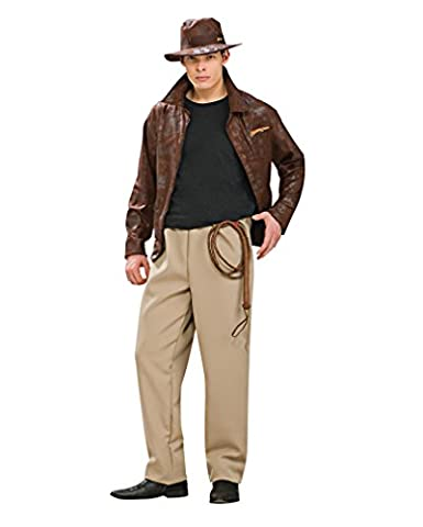 Indiana Jones Kostüm