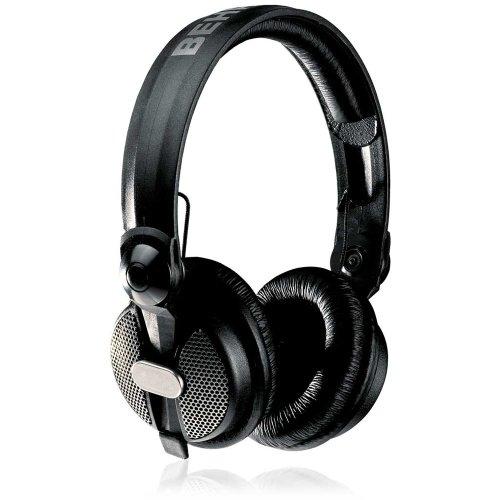Behringer HPX4000 Cuffie DJ, Nero