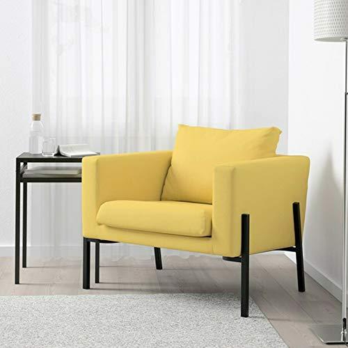 IKEA KOARP Bezug für Sessel Orrsta Gold - gelb 403.471.55 Ersatzbezug