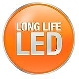 LED Strahler Test: Steinel_LED-Strahler_XLED_Home_3_Slave