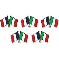 Belgique-Australie drapeaux pin drapeaux pins Fahnenpin Flaggenpin le pins