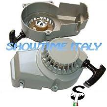 pull start Esguince arranque encendido aluminio metal MINIMOTO MINICROSS QUAD refrigerados, de aire