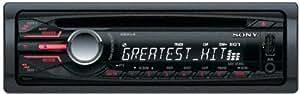 Sony CDXGT40U.EUR Autoradio avec Lecteur CD/MP3 USB 45 W