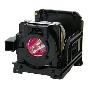 NEC LT60LP - Lampe complete PHOENIX - NEC HT1000, HT1100, LT200, LT220, LT240, LT240K, LT245, LT260, LT260K, LT265, LT265+, LT60, WT600