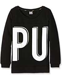 Puma Style Sweat-shirt Fille