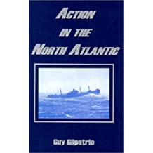 Action in the North Atlantic by Guy Gilpatric (2000-06-06)