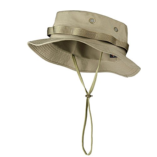 free-soldier-outdoor-mens-boonie-hat-hiking-camping-hats-bucket-hats-breathable-sun-hatsm-l-wolf-bro