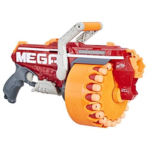 MEGA Megalodon
