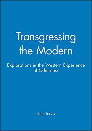 Transgressing Modern