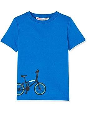 RED WAGON Camiseta Estampada para Niño