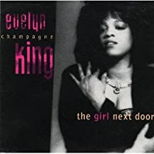 Girl Next Door by Evelyn King (1989-09-20)