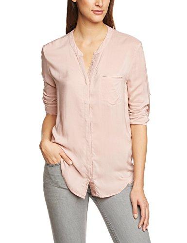 BOSS Orange (BOSSZ) Women's Efelize_1 50276752 Regular Fit Long Sleeve Blouse