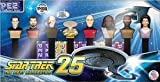 Pez, Star Trek : The Next Generation Collector's Set, 8 Characters (Exclusive) by Barbie